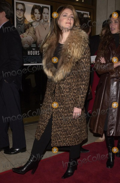 Joely Fisher Photo - The Hours Premiere
