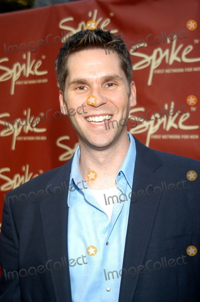 Photo - Launch of Spike TV