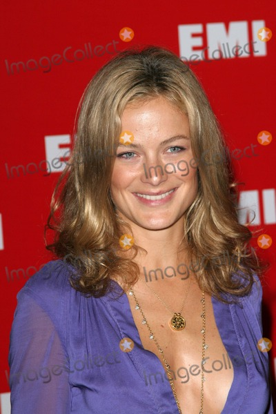 carolyn murphy tattoo. Carolyn Murphy at the 2005 EMI