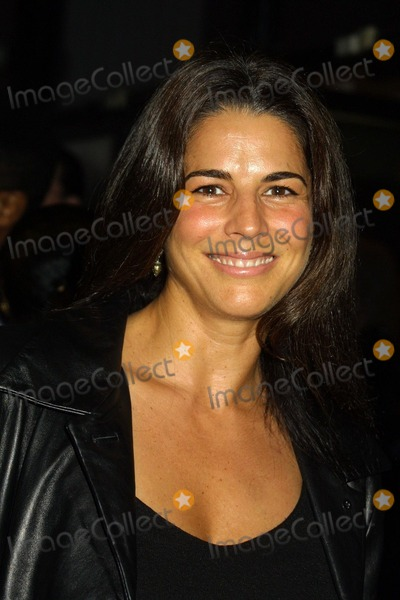 Justine Miceli Photo - Justine Miceli at the Opening Night of The Graduate at the Wilshire Theater Beverly Hills CA 10-08-03