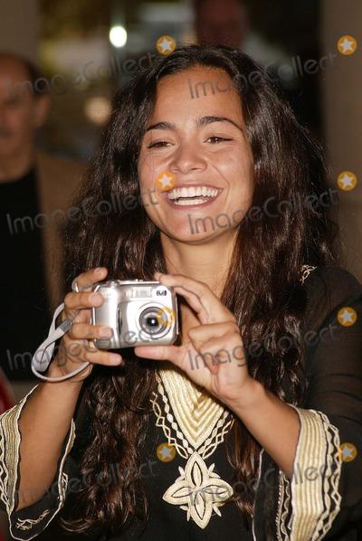 Alice Braga Photos