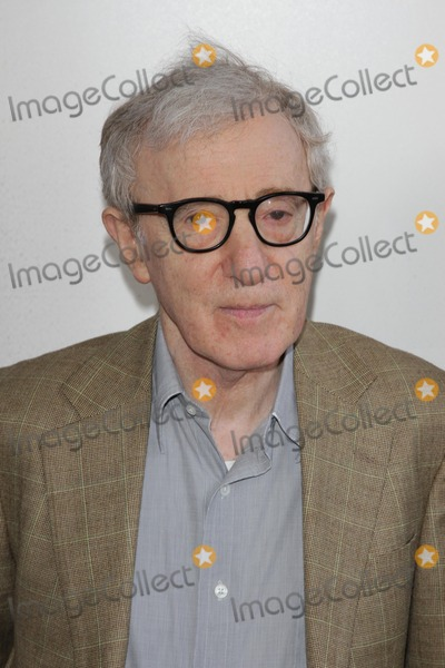 Woody Allen Photo - To Rome With Love Premiere