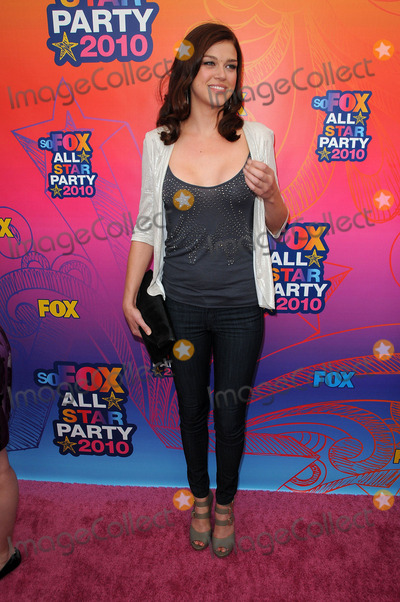 Adrianne Palicki Photo - FOX TCA All Star Party