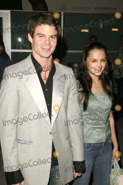 rachael leigh cook tattoo. Yes No. Daniel Gillies and