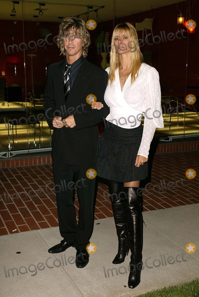 Duff McKagan Photo - Grand Opening of the First Stella McCartney Store in Los Angeles