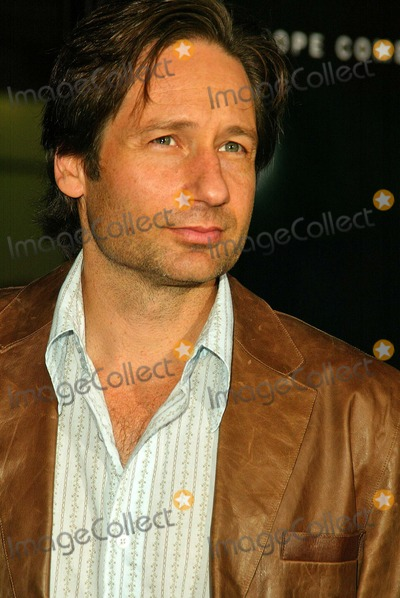 David Duchovny Photo - Friday Night Lights World Premiere