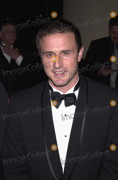 David Arquette Photo - Fire and Ice Ball 2000