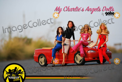 Photos From The Popular and Hilarious 'Charlie's Angels' recreation Instagram account comes to an end