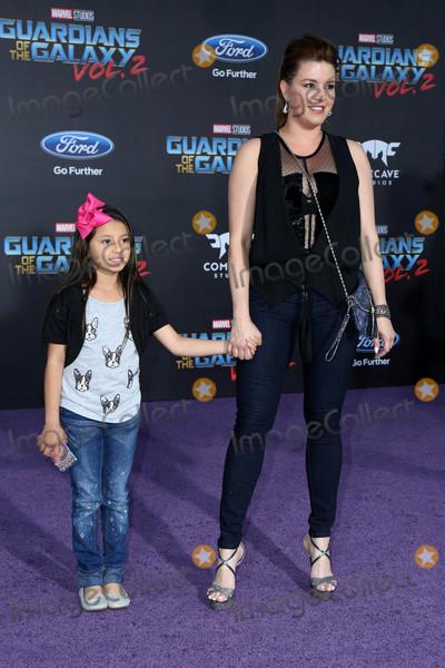 Alicia Machado Photo - Guardians of the Galaxy Vol 2  Los Angeles Premiere