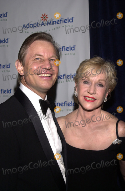 Michael York,The Specials Photo - Adopt-A-Minefield Benefit