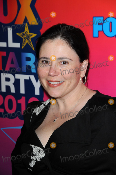 Alex Borstein Photo - FOX TCA All Star Party
