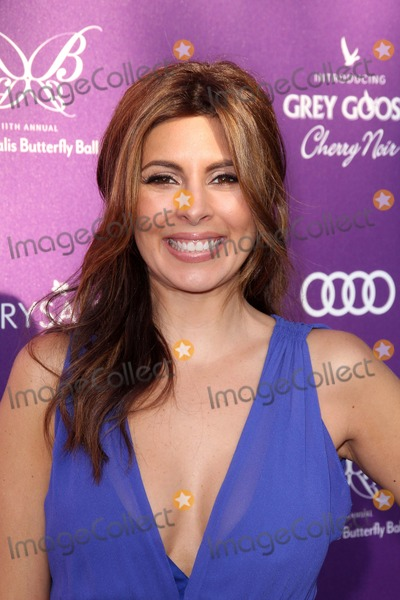 Jamie-Lynn Sigler,JAMIE LYNN-SIGLER Photo - 2012 Chrysalis Butterfly Ball