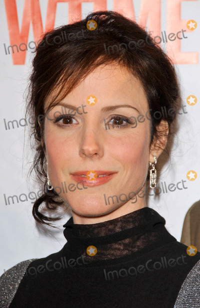 mary louise parker weeds season 5. Mary-Louise Parker at the