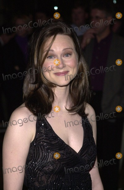 Laura Linney Photo - Fire and Ice Ball 2000