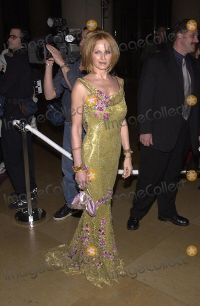 Ellen Barkin Photo - Fire and Ice Ball 2000