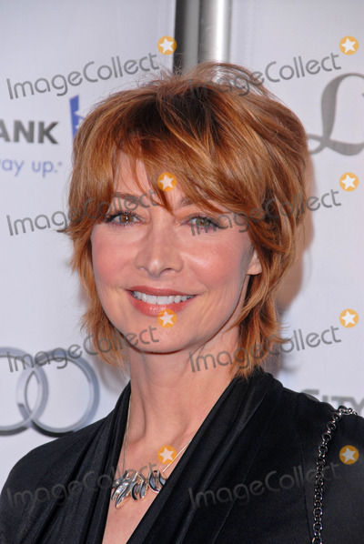 Sharon Lawrence Photo - Geffen Playhouses Annual Backstage At The Geffen Gala