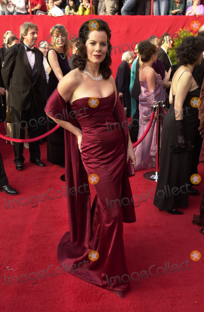 Pictures From 73rd Annual Academy Awards