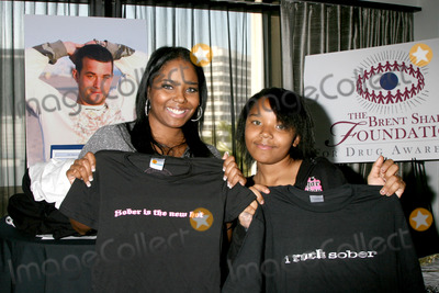 Cassie,Shar Jackson,Jacksons Photo - GBK Gifting Suite
