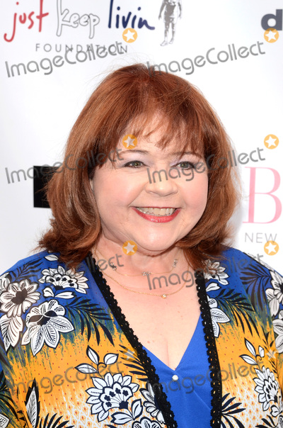 Photo - LOS ANGELES - JUN 23  Patrika Darbo at the BELLA Los Angeles Summer Issue Cover Launch Party at the Sofitel Hotel on June 23 2017 in Los Angeles CA