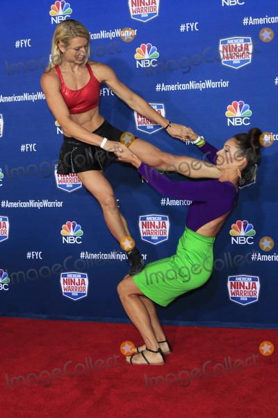Photos From 'American Ninja Warrior' Screening Event