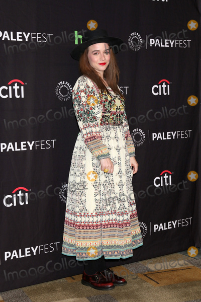 Photos From 34th Annual PaleyFest Los Angeles - 'NCIS: LA'