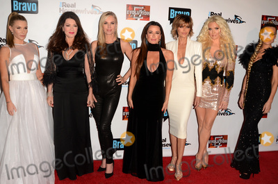 Photos From 'The Real Housewives of Beverly Hills' Season 7 Premiere Party