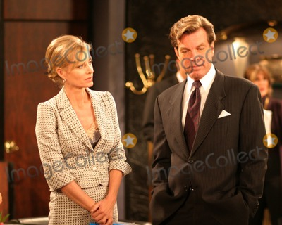 Peter Bergman and Eileen Davidson - May 15, 2017 CBS Soaps In Depth Magazine