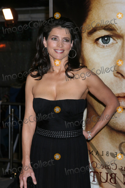 Julia Ormond Photo - The Curious Case of Benjamin Button