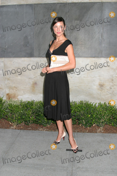 Lola Glaudini Photo - CBS TCA Party - Summer Press Tour