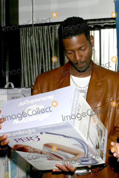 Photos From GBK Gifting Suite
