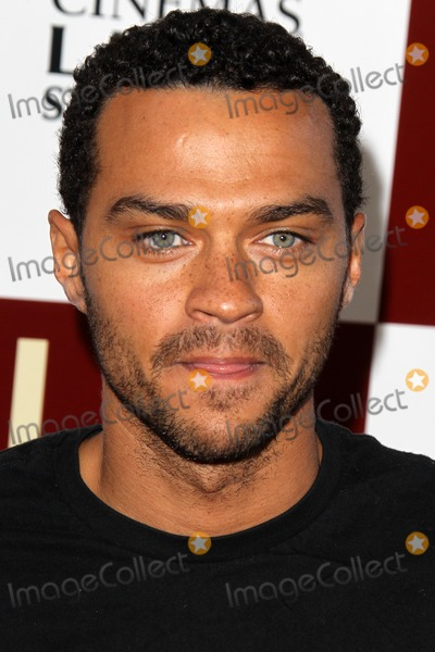 Jesse Williams Photo - To Rome With Love LAFF Premiere