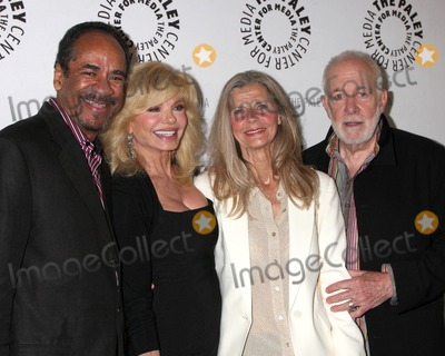Tim Reid Photo - LOS ANGELES - JUN 4  Tim Reid Loni Anderson Jan Smithers Howard Hesseman at the Baby If Youve Ever Wondered A WKRP in Cincinnati Reunion at Paley Center For Media on June 4 2014 in Beverly Hills CA