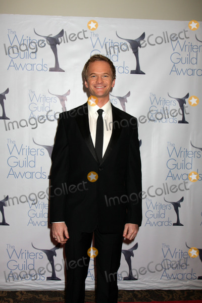 Neil Patrick Harris Photo - Wriiters Guild of America Awards