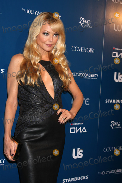The Used,Charlotte Ross Photo - US Weekly AMA After Party