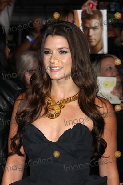 Danica Patrick Photo - Twilight Breaking Dawn Part 1 World Premiere