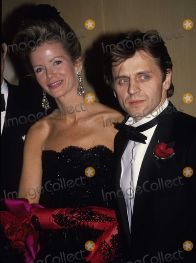 Blaine Trump,Mikhail Baryshnikov,Blain Trump Photo - ADAM SCULL STOCK - Archival Pictures - PHOTOlink - 104509