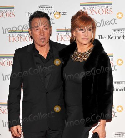 Bruce Springsteen Kennedy Center Honors