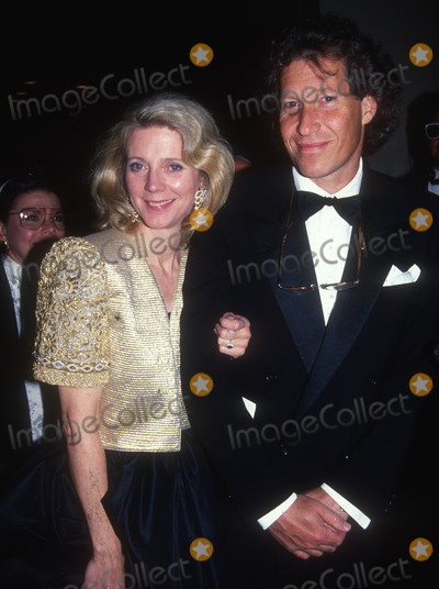 Blythe Danner,Bruce Paltrow,BLYTH DANNER Photo - Adam Scull Stock - Archival Pictures - PHOTOlink - 104014