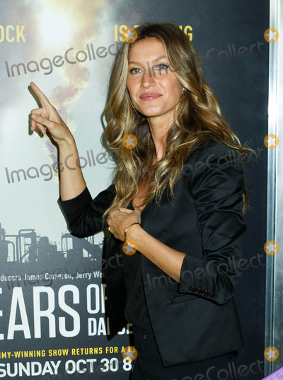 Photos From 'Years Of Living Dangerously' Premiere