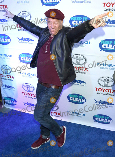 Jeff Ross Photo - Keep It Clean To Benefit Waterkeeper Alliance Event