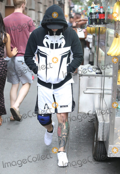 Photos From Casper Smart in New York City