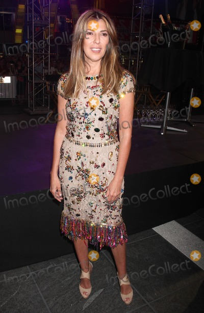 Nina Garcia Photo - Project Runway 10th Anniversary