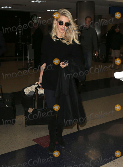 Photos From Julianne Hough sighting in Los Angeles, CA