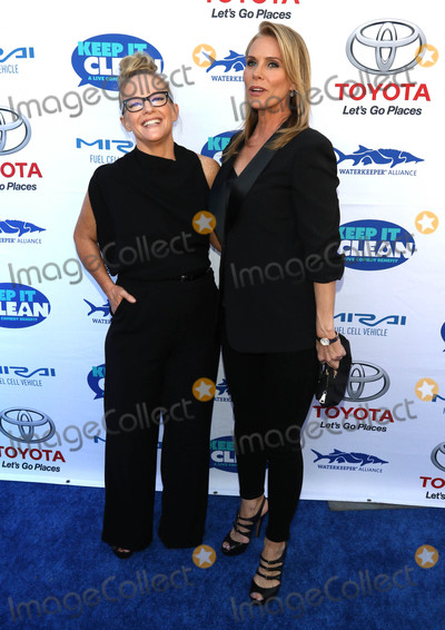 Cheryl Hines,Rachel Harris Photo - Keep It Clean To Benefit Waterkeeper Alliance Event