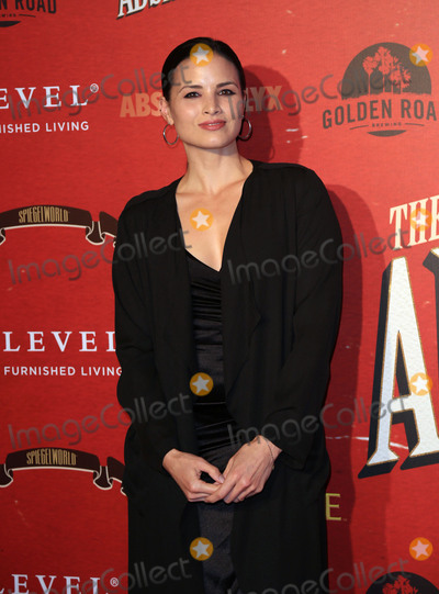 Photo - Photo by gotpapstarmaxinccomSTAR MAXCopyright 2017ALL RIGHTS RESERVEDTelephoneFax (212) 995-119632317Katrina Law at the opening night performance of Absinthe(Los Angeles CA)