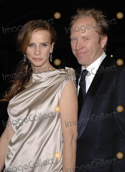 Andrew Taylor,Rachel Griffiths Photo - 61st annual dga awards (Los Angeles CA)