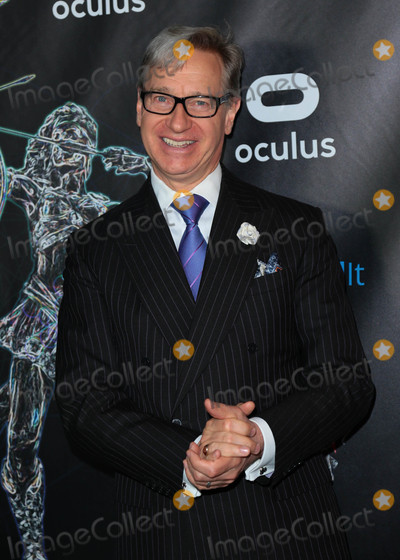 Paul Feig Photo - The Artemis Women In Action Film Festival