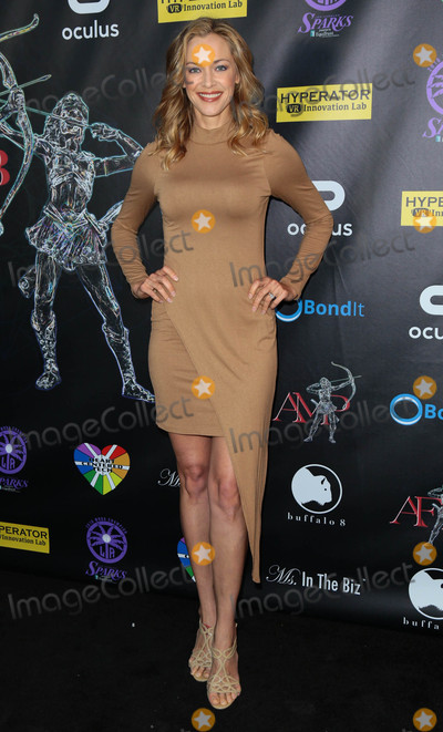 Kristanna Loken Photo - The Artemis Women In Action Film Festival