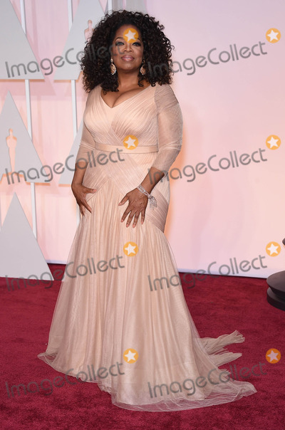 Oprah Winfrey Photos - Photo by KGC-11starmaxinccomSTAR MAX2015ALL RIGHTS RESERVEDTelephoneFax (212) 995-119622215Oprah Winfrey at the 87th Annual Academy Awards (Oscars)(Hollywood CA)