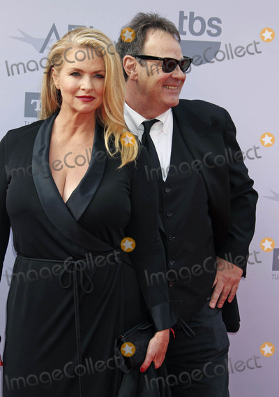 Dan Aykroyd Photo - Photo by REWestcomstarmaxinccomSTAR MAX2015ALL RIGHTS RESERVEDTelephoneFax (212) 995-11966415Donna Dixon and Dan Aykroyd at the 43rd AFI Life Achievement Award Gala(Dolby Theatre Hollywood CA)